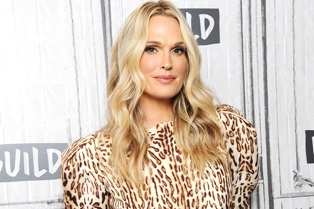 Molly Sims Favorite Cosmetic And Anti Aging Treatments Wrinkles