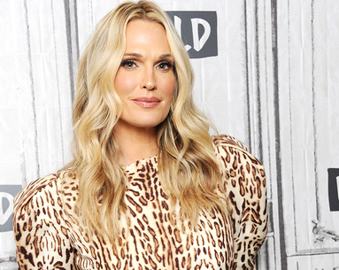 Molly Sims Reveals the Treatments That Make Her Immune to Aging