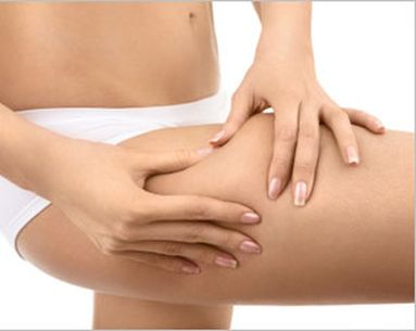 Can Cellulite Be Stopped In Two Steps?