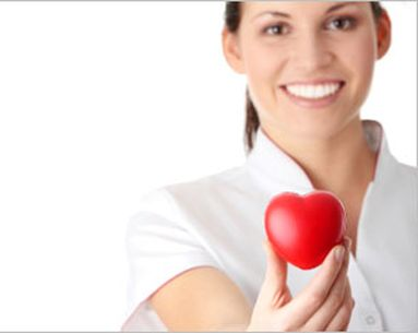 How Your Dentist Can Help Your Heart