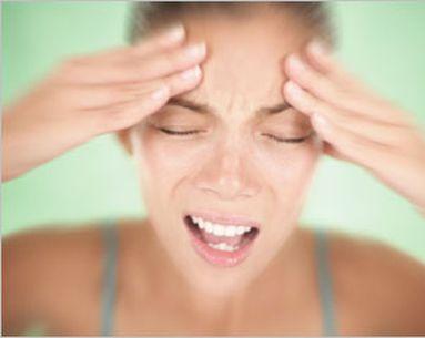 Got A Migraine? Try Botox