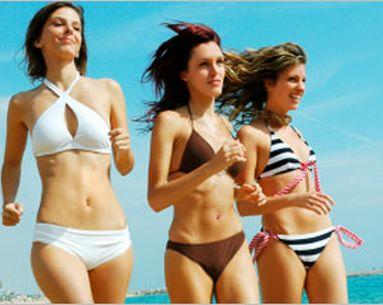 How Will You Get Bikini-Ready?