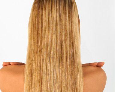 Hair-Friendly Hair Color