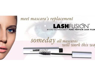Plump Your Lashes Instantly