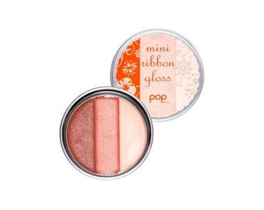 Mini Gloss, Major Shine