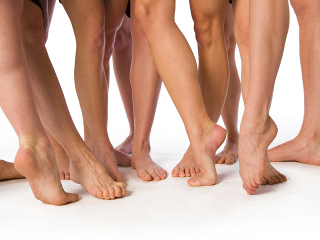 The Lowdown On Toe Shortening - NewBeauty