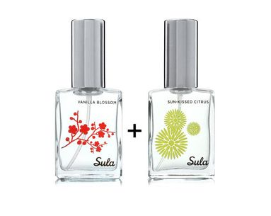 Fuse Two Fragrances Or Wear Them Separately