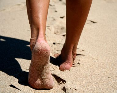 Chemical Peels For Cracked Heels