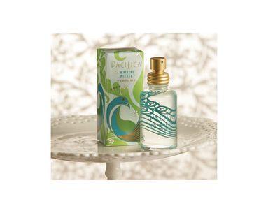 Preciously Packaged Perfumes
