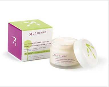 Colorful Anti-Aging Extracts In A Nourishing Cream