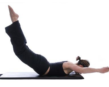 Pilates For Weight Loss: Have You Tried It Yet?