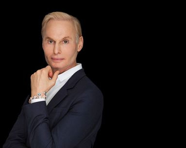 The Allergan Foundation Pays Tribute to Dr. Fredric Brandt
