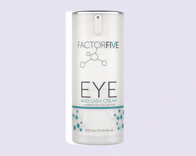 Treat Your Entire Eye Area With This Anti-Aging Cream