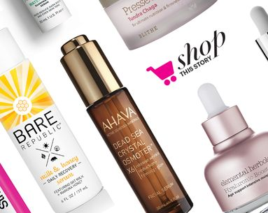 10 New Serums to Take Your Skin Into Summer