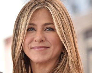 Jennifer Aniston Reveals the 3 Drugstore Products She Swears By for Her Great Skin and Classic Beauty Look
