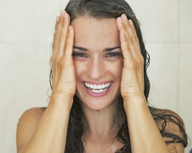 The Huge Hair and Skin Mistake You Make Every Day