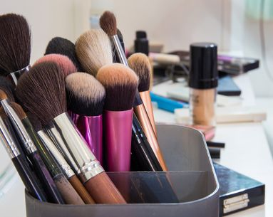5 tricks for cleaning your makeup tools  newbeauty