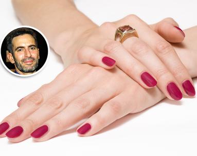 Fall Sneak Peek: Fashion Forward Nails