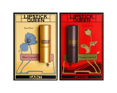 A Focused And Fabulous Lipstick Line