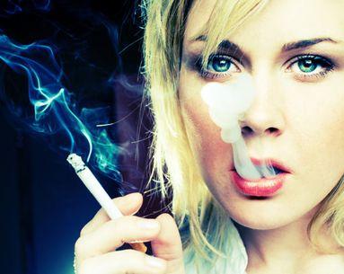 Smoking Can Sabotage Periodontal Surgery