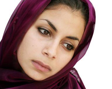 Modern Beauty Beneath The Hijabs