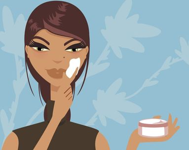 Are Face Creams Futile?