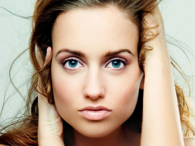 Want Bigger Eyes? Look To Botox - Wrinkles - Face