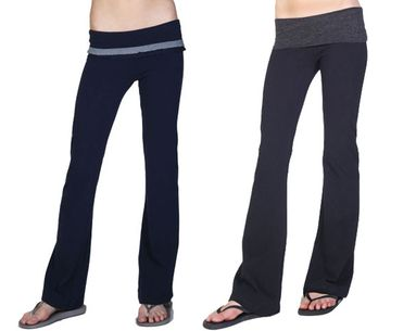 Found: The Perfect Yoga Pants!
