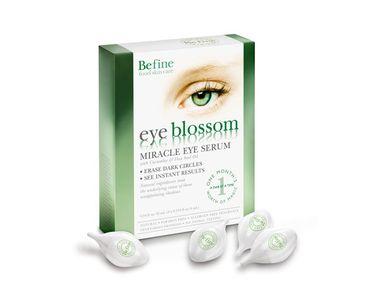 An Affordable Eye-Area Phenomenon