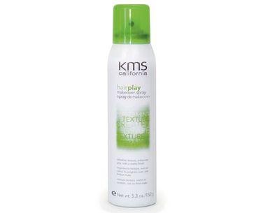 Breath Spray... For Your Hair