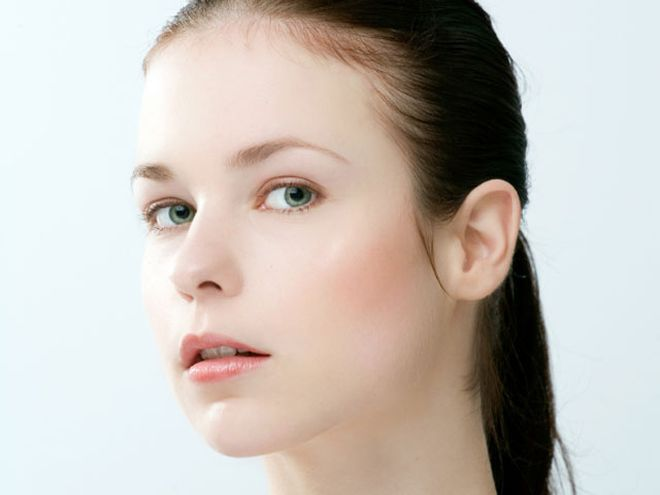Percentage And Ph In Chemical Peels Skin Care