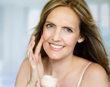 What Mature Skin Needs