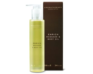 Sensual Massage Oil With Beauty Benefits