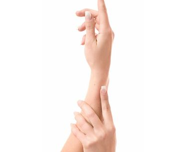 Averting Anesthesia Queasiness With Acupressure