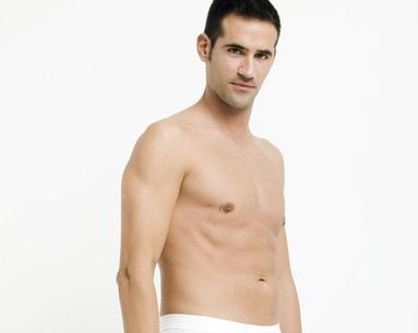 Men And Liposuction