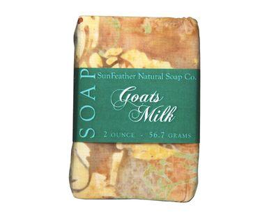 Handmade, Heartfelt Soap