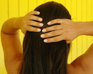 Supplement Support For Healthy Hair And Nails