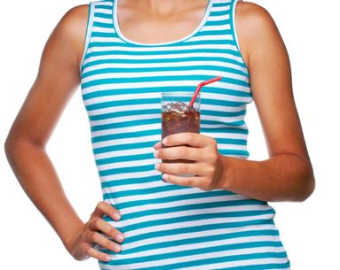 Are Sugary Drinks Shaping Your Body?