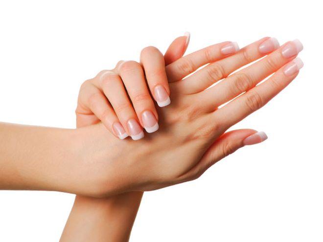 Ideal Moisture For Firm, Flexible Nails - Keratin - Hair ...