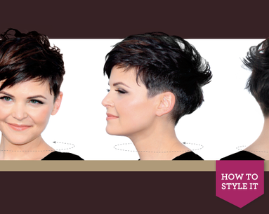 Try a Short and Sexy Haircut for Summer