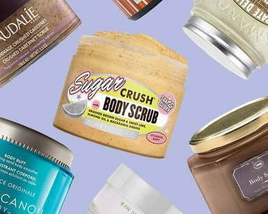 12 Luxe Body Scrubs That Don't Leave You Feeling Greasy