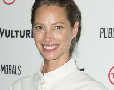 Christy Turlington Reveals the Moment She Knew She Had to Give Up Smoking
