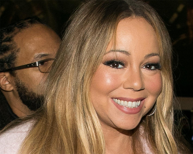 Mariah Carey Just Revealed She Has a Serious Mental Health Disorder