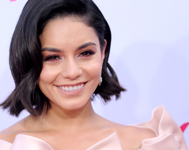 Vanessa Hudgens Lost 10 Pounds in One Month From Eating One of These Every Day