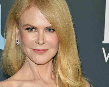 This $17 Drugstore Serum Is the Secret to Nicole Kidman's Flawless Red Carpet Skin