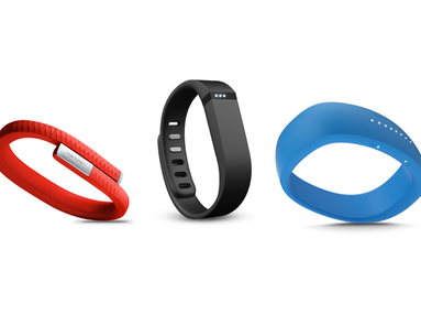 Track Your Workouts and What You Eat on Your Wrist