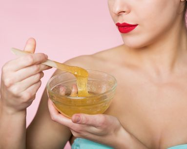 9 Thoughts Everyone Has During a Bikini Wax