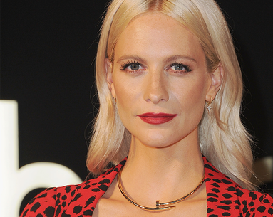 Poppy Delevingne on Her Favorite Eyelash Treatment and Her Partnership With Jo Malone London