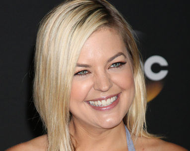 'General Hospital' Star Kirsten Storms Leaves Show Due to Skin Issues