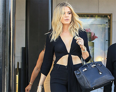 Khloé Kardashian Opens Up About Her Skin Cancer Diagnosis